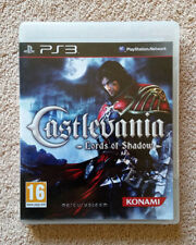 Castlevania Lords of Shadow PS3 / complet . Fr . / b.r sans rayure