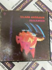 "Black Sabbath - Paranoid - 4-Track Tape - Reel to Reel - 7-1/2"" - WB WST1887"