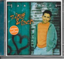 JAN SMIT - Zing & Lach (Nederlandse En Duitse Versie) (2 x CD) 24TR Holland 2001
