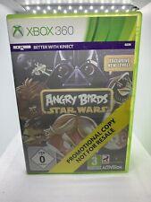Angry Birds Star Wars-Xbox 360 (Promo copia)