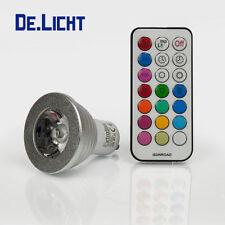 Leuchtmittel mit 125V 220V Spot-Staff 4W Leistung