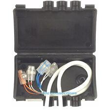 EXTERNAL TELEPHONE CABLE JUNCTION BOX CRIMP HOUSING BT VIRGIN MEDIA REPAIR BT16A