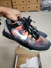2012 Nike Zoom Kobe VII 7 AS Galaxy All-Star 520810 001 size 11 Pre-Owned men