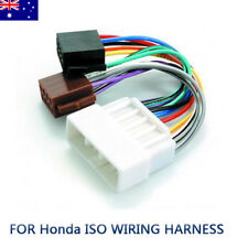 Car Audio Video Wire Harnesses For Honda For Sale Ebay