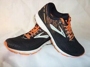 Brooks Ghost 11 2E Lightweight Cushioned Road Running Shoes Trainers UK 10 EU 45