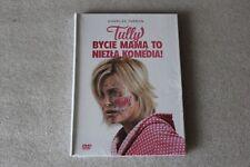 Tully - DVD  NOWOŚĆ 2018 POLISH RELEASE SEALED POLSKA