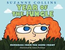 Year of the Jungle - Good - Suzanne Collins - Hardcover