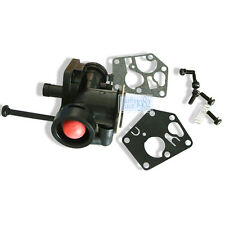 Carburetor Carb For Briggs and Stratton Spring Classic Engine Kit Set