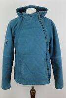 MOUSQUETON Blue Jacket Size 40