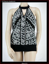 City Chic Top Size 16 (Small) New With Tags RRP $79.95 Clubbing Evening Wear