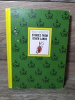 1965 Walt Disney's Stories From Other Lands Golden Press Story Book Vintage