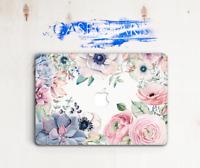 Floral Macbook Air 11 13 Hard Case Retina 15 Macbook 12 Cover Pro 13 15 2017 New