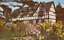 Old England Inn Victoria British Columbia BC 939