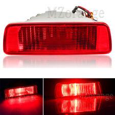 For Mitsubishi ASX RVR 2010-2015 2016 Rear Reflector Bumper Tail Light Fog Lamp
