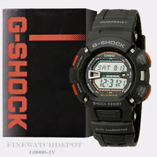 Authentic Casio G-Shock Men's Mudman Sports Digital Watch G9000-1V