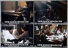 (Z210) Fotosatz + Presseinfo  DER KNOCHENJÄGER Angelina Jolie/Denzel Washington