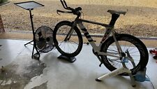 Tacx Vortex Smart Bike Turbo Trainer - T2180 With fan And Laptop Stand