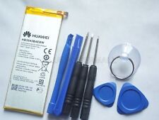 NEW Genuine Original 2460mAh Battery For HuaWei Ascend P7 + Tools HB3543B4EBW