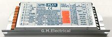 LITE HF Piano Illuminazione di Emergenza INVERTER Unità per lampade 4w-70w 4 PIN Cella hrn/5