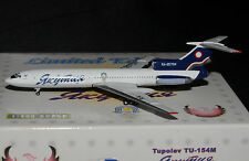 PHOENIX 1/400 Tupolev Tu-154 YAKUTIA RA-85749