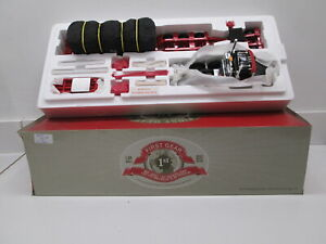FIRST GEAR MACK, WITH TALBERT TRAILER, WITH LOAD NIB