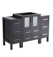"""FCB62-122412 Fresca Torino 48"""" Modern Bathroom Cabinets"""