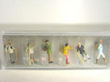 Wanderer    - Preiser HO Figuren 1:87 - 10290  #E