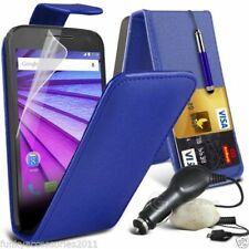Carcasas Para Sony Xperia Z color principal azul para teléfonos móviles y PDAs