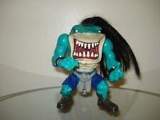 Vintage Rox 1995 Mattel Street Sharks Figura De Acción