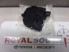 Toyota Sienna 04-09 Right Power Slide Door Lock Release Motor RH Genuine OEM OE