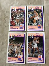 Promo Phoenix Suns Basketball Cards Set of 4 See Photos Smokey The Bear