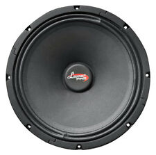 New Lanzar PROHEMID12 12'' High Power Performance Midbass Car Audio Speaker