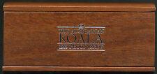 AUSTRALIA 1989P $50.00 ½ Oz. PLATINUM KOALA PROOF IN ORIGINAL BOX (SALES 2,992)