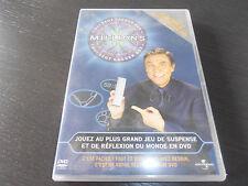 DVD QUI VEUT GAGNER DES MILLIONS