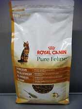 Royal Canin Pure Feline n.02 Idealgewicht, 1,5kg