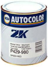 ICI Nexa Solvent 2K Car Paint P425 Prefix 2.5litre - all part numbers available