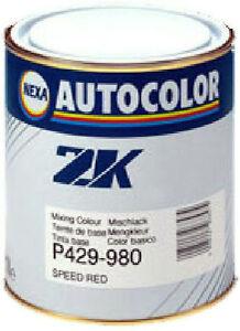 ICI Nexa Solvent 2K Car Paint P420 Prefix 2.5litre - all part numbers available
