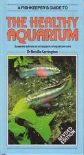 HEALTHY AQUARIUM Dr Neville Carrington **GOOD COPY**