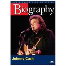 Johnny Cash: The Man in Black (DVD, 2005)