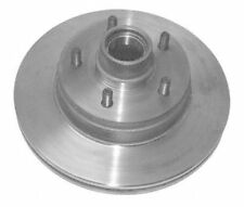 Aimco 5546 Front Hub And Brake Rotor Assembly