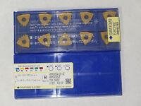 10 new SUMITOMO ELECTRIC WNMG 433-EGE AC810P Carbide Turning Inserts 080412N-GE