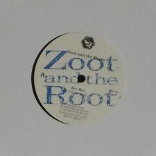 """ZOOT AND THE ROOTS 'NEW RAIN' UK 7"""" SINGLE"""