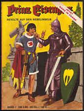 PRINZ EISENHERZ 1.AUFL. # 7/'70-86 POLISCHANSKY VERLAG