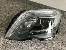 Mercedes GLK Bi-Xenon headlight.