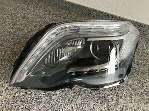 Mercedes GLK Bi-Xenon headlight