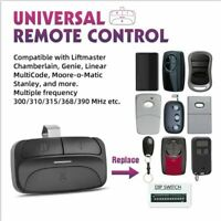 Garage Door Remote Control Universal Replacement 371LM 373LM 375LM 375UT 971LM