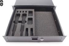 2he Sennheiser SL 2er Set Inlay; mousse dépôt; Foam Inlay