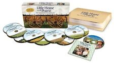 Little House on the Prairie The Complete Series Season 1-9(2011,55-Disc set DVD)