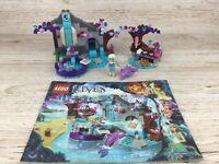 Lego Elves (2015) ~ Set 41072 ~ Naida's SPA Secret ~ 100% Complete ~ Free P&P(5)