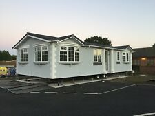 NEW - Park Home, Lodge, Twin Unit, Mobile Home, Residential